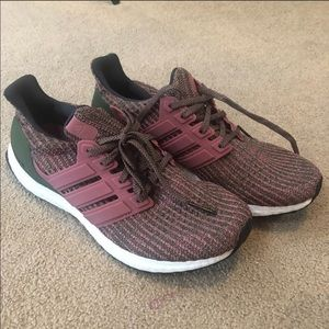 Adidas Ultra Boost Shoes. NWOB